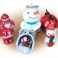 O, Tannenbaum: Special stories of treasured holiday trinkets