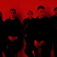 None more heavy: Deafheaven and Baroness plan Spokane show for March 24 (2)