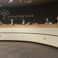 School board to hear Albi option, climate change speeds up and other headlines