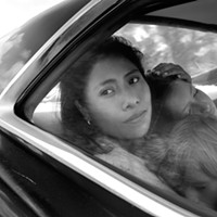 <i>Roma</i> and the Netflix Conundrum