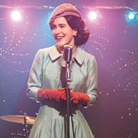 <i>Mrs. Maisel</i>, <i>Magic</i>, <i>Monsters</i> and more you need to know