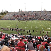Spokane Public Schools board rejects idea to combine downtown stadium with Sportsplex