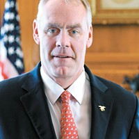 Zinke's exit may open the door for an Idaho Interior leader