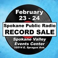 The Record Sale