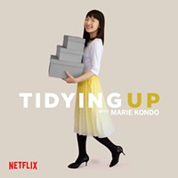 Doing a Marie Kondo-inspired purge? Here's where to locally donate your stuff!
