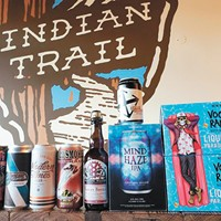 Indian Trail tap house opens; plus, a new bagel spot in Sandpoint and upcoming craft beer events
