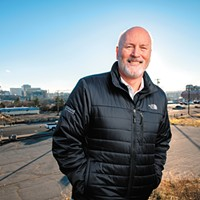 What's the deal with the Sportsplex going into downtown Spokane — and who's paying for it?