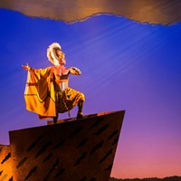 REVIEW: <i>The Lion King</i> remains a triumphant, visually stunning theater showcase
