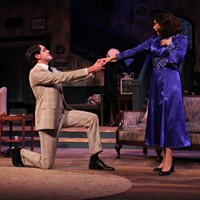 REVIEW: <i>You Can't Take It With You</i> aims for timeless laughs at Spokane Civic