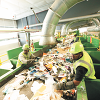 Washington's Department of Ecology hopes to address recycling issues with new legislation
