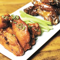 Our team sampled some of the most recommended chicken wing joints in the Inland Northwest