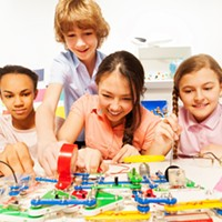 Explore Electricity with Snap Circuits