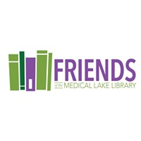 Friends of the Medical Lake Library Book Sale