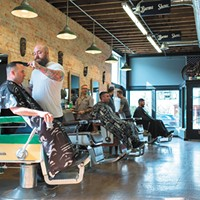 """Booth rental"" bill for salons in Legislature gets cut"