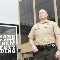'There is nothing for me to enforce': Spokane Sheriff Ozzie Knezovich says that he can't enforce new gun control laws