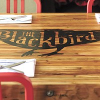 The Blackbird Tavern & Kitchen is closing; plus, a toast to lutefisk