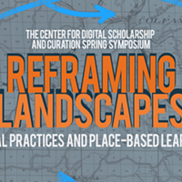 Reframing Landscapes: Digital Practices and Place-Based Learning