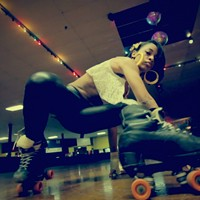 Monday Movies: United Skates
