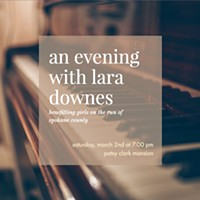 An Evening with Lara Downes