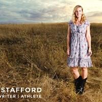Dawna Stafford
