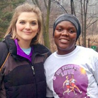 No Fear in Love: Race focuses on healthy teen and young adult relationships