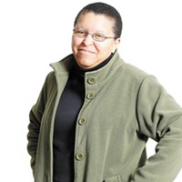 Activist Sandy Williams saw a gap in coverage of issues affecting Spokane's black community, so she started her own newspaper
