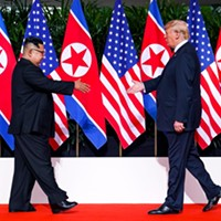 Trump-Kim meeting collapses, AG weighs in on Border Patrol sweeps, and other headlines