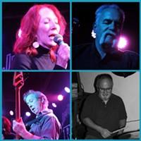Jan Harrison Blues Experience