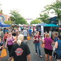 The canceled Garland Street Fair joins the ranks of Elkfest as yet another community event that became too big to succeed