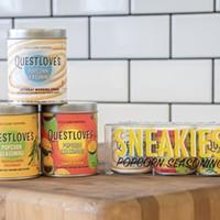 Spokane-based Spiceology creates custom popcorn seasonings for musician and author Questlove