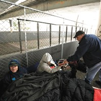 Spokane releases homeless count, judge arrested for sexual misconduct, and other headlines