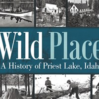 BOOK | Priest Lake History