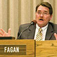 Spokane City Council spat: Snyder files ethics complaint against Fagan