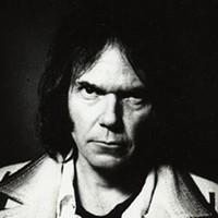 Neil Young and the Promise of the Real hit the Arena Oct. 2
