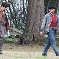 Want to be in a James Franco movie? Head to Yakima.