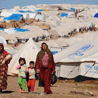 How you can help Syrian refugees