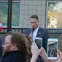 City Council's recognition of Islamic civil rights group draws ire from Matt Shea