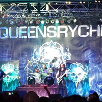 CONCERT REVIEW: Queensrÿche evokes its '80s heyday with its Sunday Northern Quest show