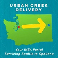 Startup Makes Ikea products available in Spokane
