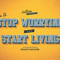 How to Stop Working and Start Living