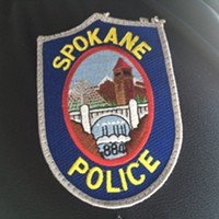 [UPDATED] Spokane Police captain investigated for moving furniture