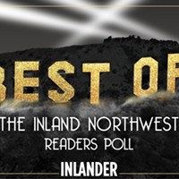 Just days left to vote for the 2016 Best of the Inland Northwest!