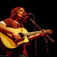 CONCERT ANNOUNCEMENT: Chris Cornell heading to Spokane this summer