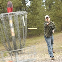 Best Disc Golf Course