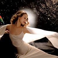 CONCERT REVIEW: Joanna Newsom brings the beautifully strange to Bing