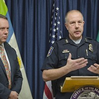 Straub story: 7 takeaways from the former police chief's sworn statement