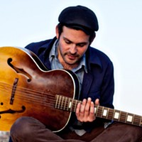 Gregory Alan Isakov bringing his full band to Spokane in August