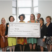 Spokane arts organization Terrain awarded $100,000 grant