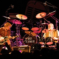 Blues news you can use: Mick Fleetwood Blues Band coming to Spokane