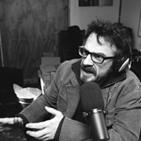 Marc Maron showers Spokane with praise on his WTF podcast